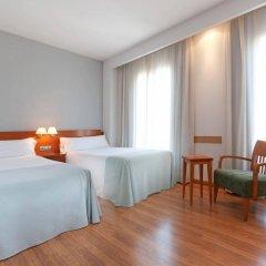 Hotel Sercotel Alcalá 611 комната для гостей фото 5
