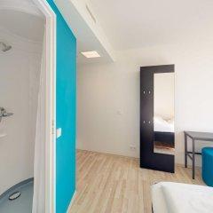 Отель Generator Hamburg Германия, Гамбург - 2 отзыва об отеле, цены и фото номеров - забронировать отель Generator Hamburg онлайн ванная фото 2