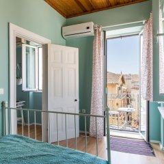 Отель Mantzaros Historic House Греция, Корфу - отзывы, цены и фото номеров - забронировать отель Mantzaros Historic House онлайн комната для гостей фото 2