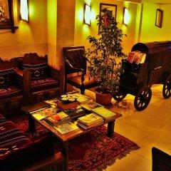 Sultanahmet Park Hotel Стамбул питание фото 5