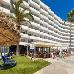 Отель Globales Verdemar Apartamentos Испания, Коста-де-ла-Кальма - отзывы, цены и фото номеров - забронировать отель Globales Verdemar Apartamentos онлайн детские мероприятия