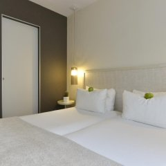 Отель Le Quartier Bercy Square Париж комната для гостей фото 2