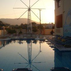 Отель Villa Diasselo бассейн фото 3