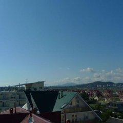 Отель Кавказ Сочи балкон