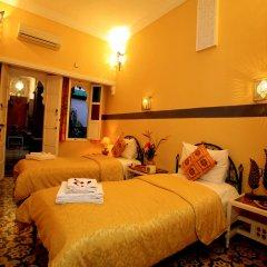Отель Riad L'Arabesque сауна