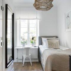 Отель Lilton Швеция, Гётеборг - отзывы, цены и фото номеров - забронировать отель Lilton онлайн комната для гостей фото 5