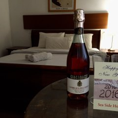 Sea Side Hotel в номере фото 2