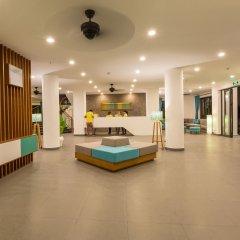 Отель Emm Hoi An Хойан интерьер отеля фото 2