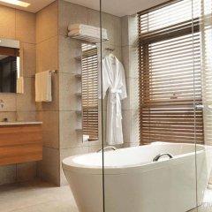 Отель InterContinental Residences Saigon ванная фото 2