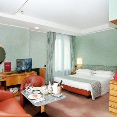 Michelangelo Hotel 4* Стандартный номер фото 3