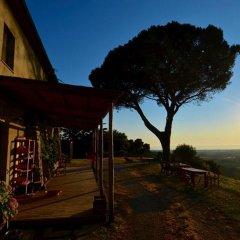 Отель Agricamping La Gallinella Кастаньето-Кардуччи фото 2