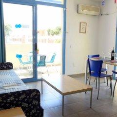Отель Costa Verde комната для гостей фото 3