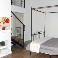 Отель Alba B&B Мальта, Слима - отзывы, цены и фото номеров - забронировать отель Alba B&B онлайн комната для гостей фото 3
