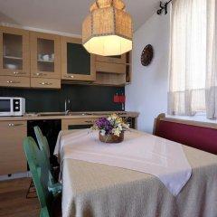 Отель Residenza Bagni & Miramonti Карано в номере фото 2