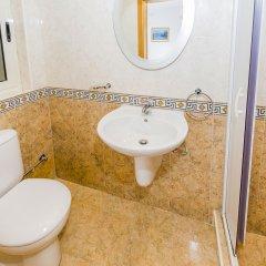 Отель Marble Arch Home Сан Джулианс ванная