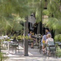 Отель Sol An Bang Beach Resort & Spa питание