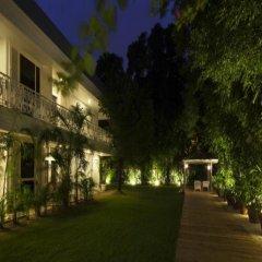 Отель Diplomat Нью-Дели