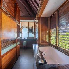 Отель Le Meridien Bora Bora ванная фото 2