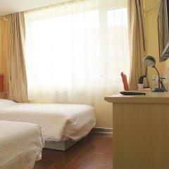 Отель Home Inn комната для гостей фото 3