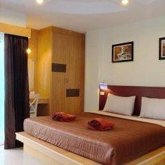 Отель Patong Eyes комната для гостей фото 4