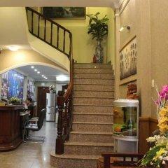 Отель Prince Hotel Вьетнам, Ханой - отзывы, цены и фото номеров - забронировать отель Prince Hotel онлайн интерьер отеля