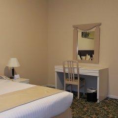 Pearl Residence Hotel Apartments комната для гостей