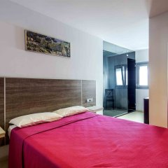 Отель Hostal Campito Испания, Кониль-де-ла-Фронтера - отзывы, цены и фото номеров - забронировать отель Hostal Campito онлайн комната для гостей фото 5