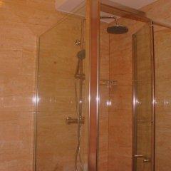 Plaza London Hotel ванная
