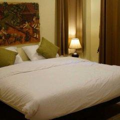 Отель Samui Goodwill Bungalow Таиланд, Самуи - отзывы, цены и фото номеров - забронировать отель Samui Goodwill Bungalow онлайн комната для гостей фото 3