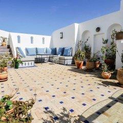 Отель Albarnous Maison d'Hôtes Марокко, Танжер - отзывы, цены и фото номеров - забронировать отель Albarnous Maison d'Hôtes онлайн