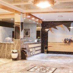 Royal Suites in Nouakchott, Mauritania from 121$, photos, reviews - zenhotels.com sauna