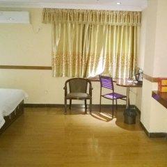 Good Conception Hotel удобства в номере фото 2