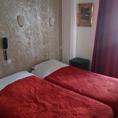 Отель Bertha Париж комната для гостей фото 8