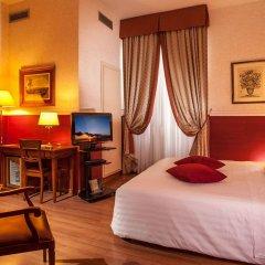 Cosmopolita Hotel комната для гостей