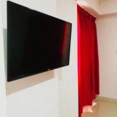 Отель 88 Living Бангкок удобства в номере