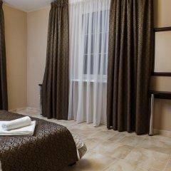 Отель Villa Tatyana na Turgeneva Калининград комната для гостей