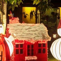 Отель Phu Thinh Boutique Resort & Spa детские мероприятия фото 4