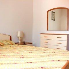 Отель Apartmani Raicevic сейф в номере