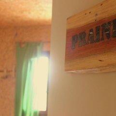 Tribo da Praia - Eco Hostel удобства в номере