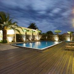 Antillia Hotel Понта-Делгада бассейн фото 2