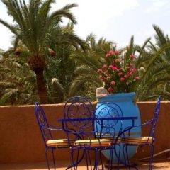 Отель La petite kasbah Марокко, Загора - отзывы, цены и фото номеров - забронировать отель La petite kasbah онлайн фото 15