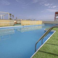 Cerviola Hotel бассейн