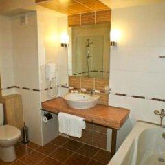 Отель Bozhentsi Болгария, Боженци - отзывы, цены и фото номеров - забронировать отель Bozhentsi онлайн ванная фото 2