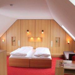 Отель Steichele Hotel & Weinrestaurant Германия, Нюрнберг - отзывы, цены и фото номеров - забронировать отель Steichele Hotel & Weinrestaurant онлайн комната для гостей фото 3