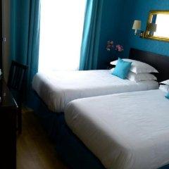 Отель Hôtel Tamaris Франция, Париж - отзывы, цены и фото номеров - забронировать отель Hôtel Tamaris онлайн комната для гостей фото 5