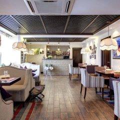 Гостиница Измайлово Альфа Москва гостиничный бар