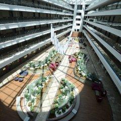 Green Nature Diamond Hotel Турция, Мармарис - отзывы, цены и фото номеров - забронировать отель Green Nature Diamond Hotel онлайн