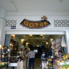 Отель Gotum 2 Таиланд, Пхукет - отзывы, цены и фото номеров - забронировать отель Gotum 2 онлайн помещение для мероприятий