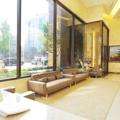 THE RECENZ Dongdaemun Hotel интерьер отеля фото 2