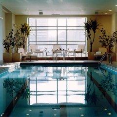 Отель Grand Hyatt Sao Paulo бассейн